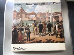 Aus Dem Alten Basel 1970 - Art