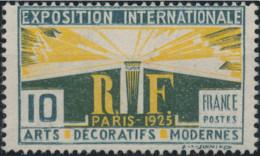 FRANCE - 1925 - N°210 - NEUF - Ungebraucht