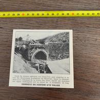 1929 PATI2 Comment On Assèche Une Vallée - Non Classificati