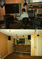 Témoins De Jéhovah (27)   INCARVILLE   Studio D'Enregistrement - Sonstige Gemeinden