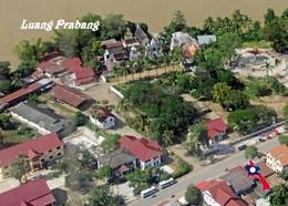 Laos Luang Prabang UNESCO New Postcard - Laos
