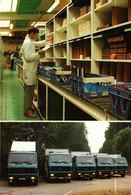 Témoins De Jéhovah -  BETHEL De FRANCE - Service D'Expédition Et Parc à Camions - Boulogne Billancourt