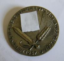 Militaria - Badge Insigne Original - Deutsch Allemand - NSDAP - 4 Th München - 1937 - TTB - Alemania
