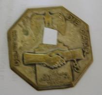 Militaria - Badge Insigne Original - Deutsch Allemand - NSDAP - 1er Die Saar - 1934 - Alemania