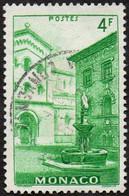 Monaco Obl. N°  310 - Place Saint-Nicolas - Non Classificati