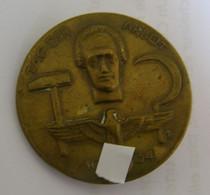 Militaria - Badge Insigne Original - Deutsch Allemand - NSDAP - Tag Der Arbeit - 1934 - TTB - Alemania