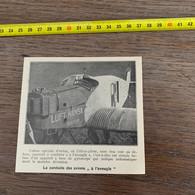 1929 PATI2 La Conduite Des Avions à L Aveugle Luftansa Luft Hansa - Non Classificati