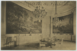 (Paris 16e) Hôtel De Massa, 76 Avenue Kléber. Menu Du 26 Avril 1911. - Menus