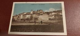 Ancienne Carte Postale  - Vinon - Vue Générale - Sonstige Gemeinden
