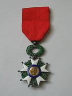 Médaille / Décoration - Ordre National De La Légion D'honneur - CHEVALIER    **** EN ACHAT IMMEDIAT **** - Francia