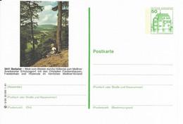 ALLEMAGNE DEUTSCHLAND ASEOIR SITZEN SITTING ARBRE BAUM TREE SAPIN  BERKATAL BILSTEIN HOLLENTAL MEISSNER FRANKERSHAUSEN - Other