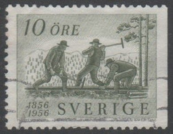 Sweden - #497 - Used - Used Stamps