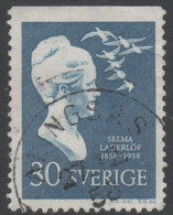 Sweden - #536 - Used - Used Stamps