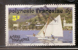 POYNESIE OBLITERE - Used Stamps