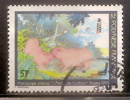POLYNESIE OBLITERE - Used Stamps