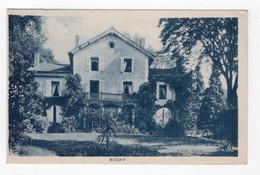 70 HAUTE SAONE - RIGNY Le Chalet (voir Description) - Altri Comuni