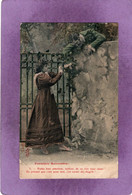 CPA  Première Rencontre  Chère Belle Que Je T'aime Et Combien Tu M'es Chère  ! ...  Editions Royer Nancy - Coppie
