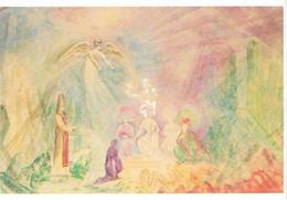 """Hermann Linde - Goethes """"Märchen"""" Und Rudolf Steiner """"Die Pforte Der Einweihung"""" - V. Devachan - Fairy Tales, Popular Stories & Legends"""