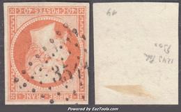 PC 3541 (Verteuil-sur-Charente, Charente (15)), Cote +52.5€ - 1849-1876: Klassik