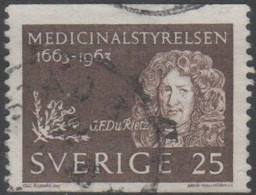 Sweden - #629 - Used - Used Stamps