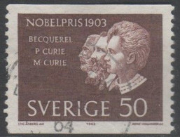Sweden - #638 - Used - Used Stamps