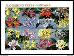 Guyana Nº 2220/35 En Nuevo - Guyana (1966-...)