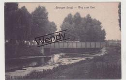 Drongen (brug - Weg Naar Gent) - Gent