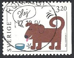 Schweden, 1994, Michel-Nr. 1839, Gestempelt - Used Stamps