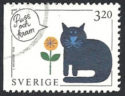 Schweden, 1994, Michel-Nr. 1836, Gestempelt - Used Stamps