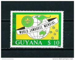 Guyana Nº Yvert 2050UA En Nuevo - Guyana (1966-...)