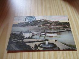 CPA Coblenz A. Rhein (Allemagne).Ehrenbreilstein. - Koblenz