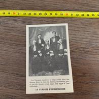 1929 PATI2 Léa Turquie S Européanise Juges En Toges Occidentales - Non Classificati