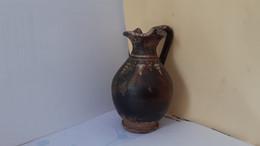 Petite Cruche Hoggar - African Art