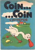 BD Coin-coin - 1948 - De RO Bailly - Non Classés