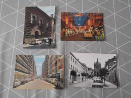 LOT Van 157 Postkaarten - AUTO'S - VOITURES - Algemeen - Turismo