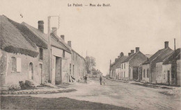 Le Puiset (28 - Eure Et Loir) Rue Du Boël - Otros Municipios