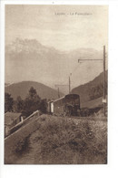 28182 - Leysin Le Funiculaire - VD Vaud