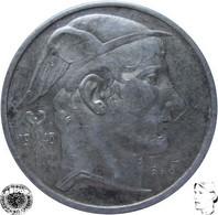 LaZooRo: Belgium 50 Francs 1948 XF / UNC - Silver - 05. 50 Francs