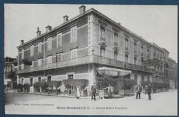 SAINT GAUDENS - Grand Hôtel Ferrière - Saint Gaudens