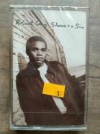 Robert Cray: Shame + A Sin/ Cassette Audio-K7, NEUF SOUS BLISTER - Cassette
