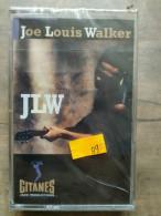 Joe Louis Walker: JLW/ Cassette Audio-K7, NEUF SOUS BLISTER - Cassette