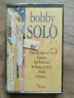 Bobby Solo: Best Of/ Cassette Audio-K7, NEUF SOUS BLISTER - Cassette