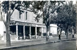 (13) AIX EN PROVENCE RELAIS SAINT CHRISTOPHE (près De La Grande Fontaine) (brasserie  Hôtel  Restaurant) - Aix En Provence