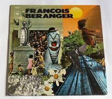 François BERANGER : A La Goutte D'Or - Une Ville - CBS 64234 - Gatefold - France - Non Classificati