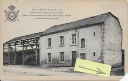 STOCKEM ..-- Maison Mise à La Disposition De Pierre NEUBERG , Soldat Amputé Des 2 Jambes . - Arlon