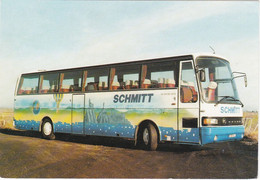 LE PUY EN VELAY Autocar Schmitt - Le Puy En Velay