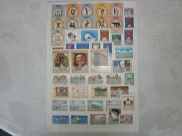 HONGRIE / MNH - Collections (without Album)