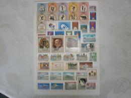 HONGRIE / MNH - Sammlungen (ohne Album)