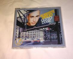 CD CENTO COSE ROBERTO GIGLIO Single Radio Edit Singolo Sanremo 2003 Fma FM 22567 1030/2 Italian - Altri - Musica Italiana