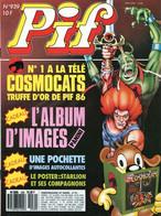 Pif Gadget N°939 - Le Retour Du Docteur Personne (3ème Partie Et Fin) - Pif Gadget